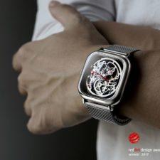Xiaomi-CIGA-mechanische-Armbanduhr-5