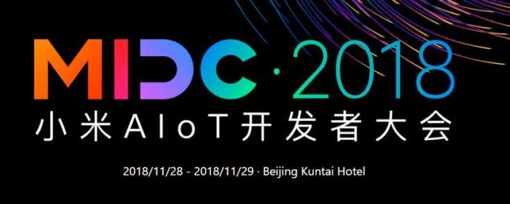 cartel del MIDC 2018