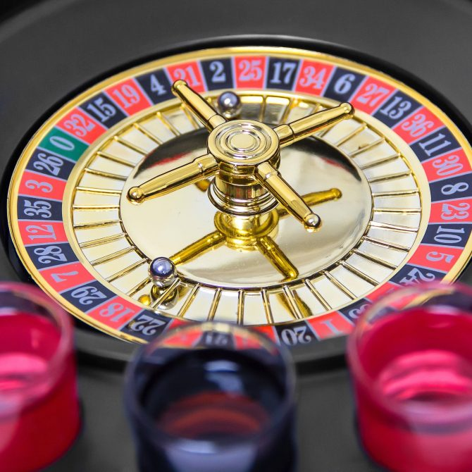 Lucky play casino game