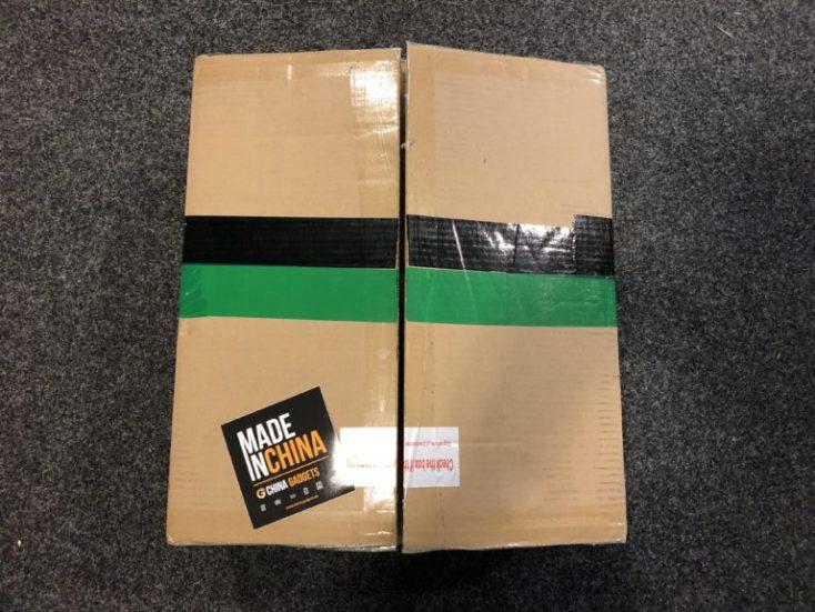 paquete de la impresora u30