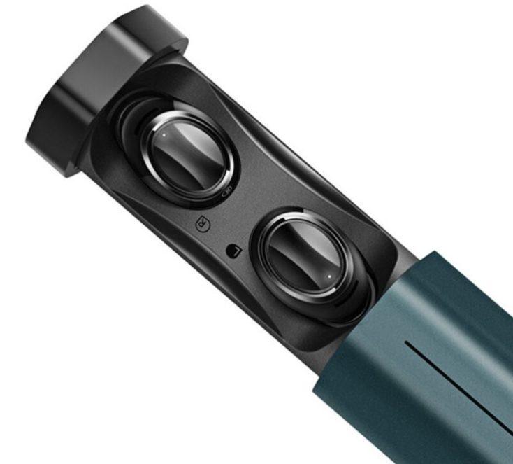 auriculares inalambricos TWS In-ear lenovo air