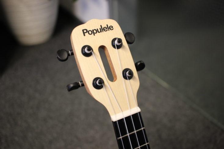 cabeza del populele