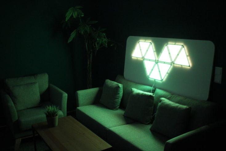 Alfawise 9 DIY Luces LED inteligentes blanco