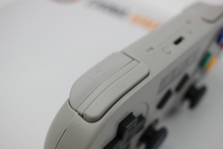 Mando inalámbrico 8Bitdo SF30 Pro
