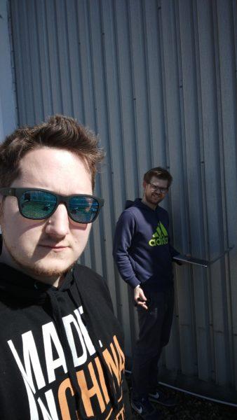 gafas de sol polarizadas Alien 5