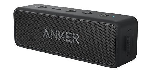 Anker SoundCore 2 altavoz bluetooth portátil
