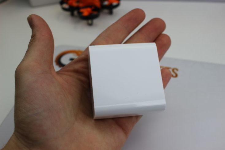 Enchufe del Xiaomi Mi Notebook Pro