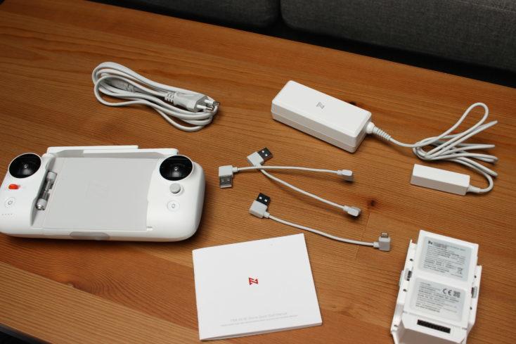 Accesorios del Drone FIMI X8 SE