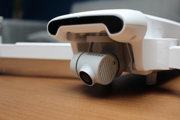 Gimbal de la cámara del Drone FIMI X8 SE