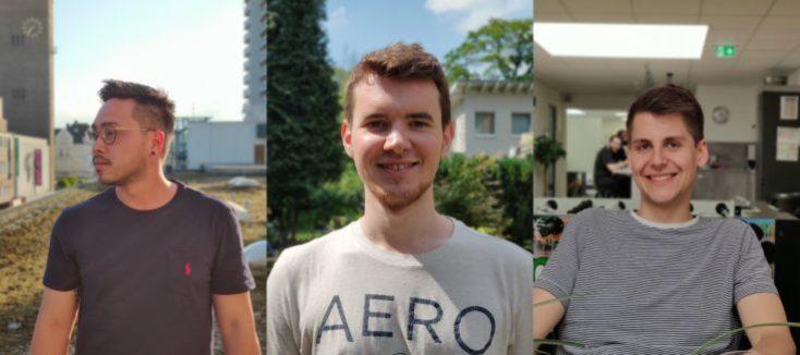 Fotos de prueba con el modo retrato de personas con el One Plus 7 Pro