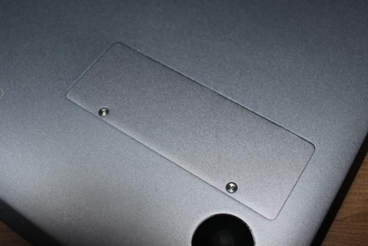 Ranura SSD del Notebook Teclast F7 Plus