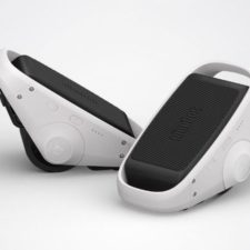 Patines eléctricos Xiaomi Mijia Ninebot Double Balance Wheel