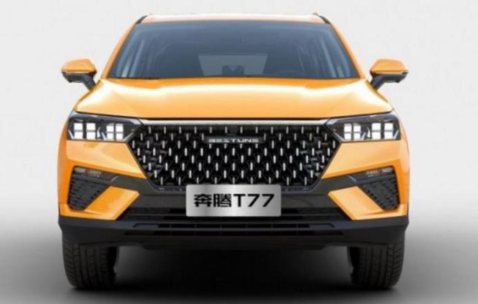 Redmi SUV - Bestune T777 por delante