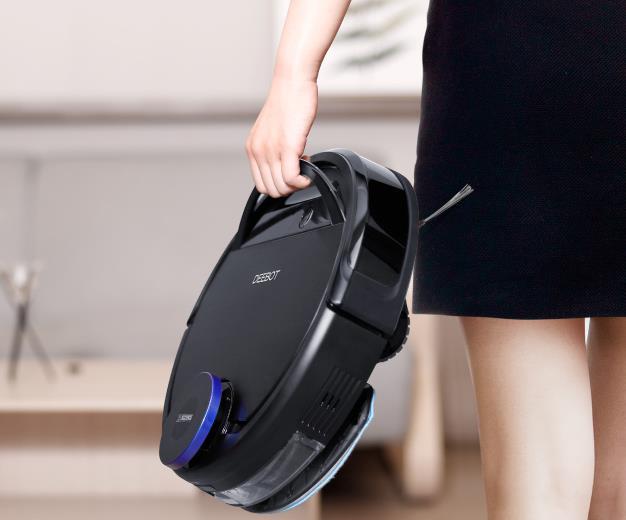 Asa para transporte del Robot aspirador Deebot Ozmo 930