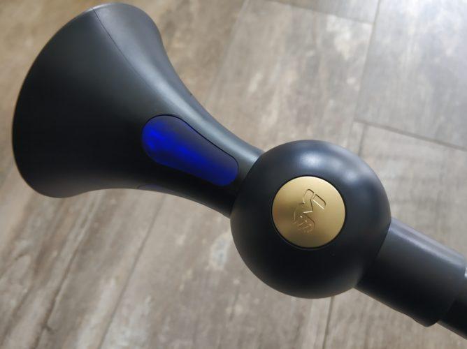 Botón Bola de boxeo inteligente MoveItSpeed