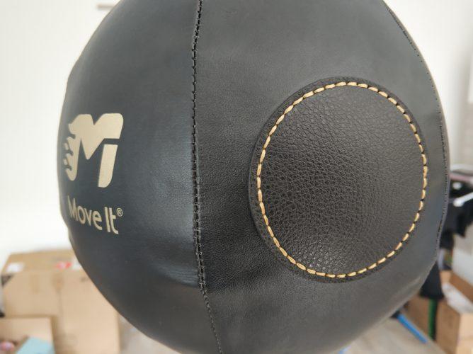 Bola de boxeo inteligente MoveItSpeed