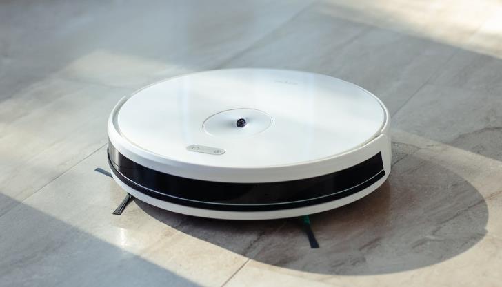 Robot aspirador Trifo Ironpie M6