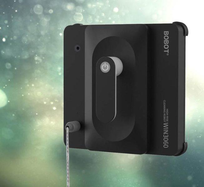Robot limpiacristales Xiaomi Bobot Win3060
