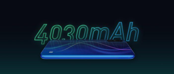 4030 mAh batería Xiaomi Mi A3