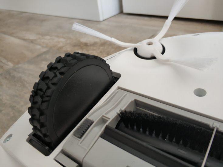 Rueda del robot aspirador 360 S7