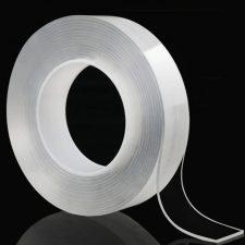 Rollo de la cinta adhesiva mágica