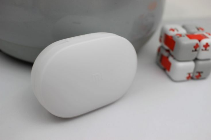 Funda de carga de los Xiaomi AirDots Youth Edition