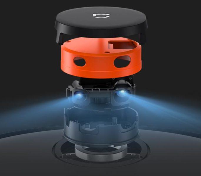 Xiaomi Mi Robot 1S Láser LDS