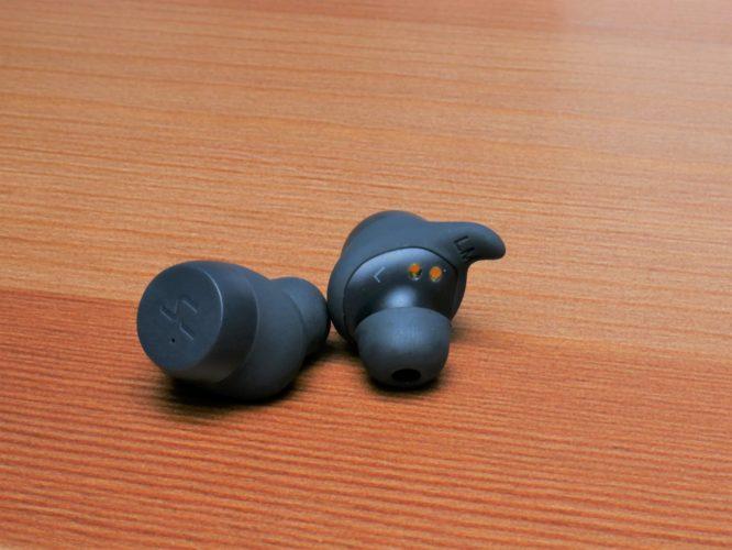 Diseño de los auriculares Havit G1 Pro