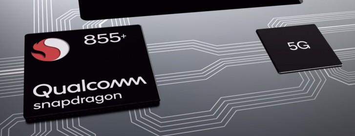 Procesador Qualcomm Snapdragon 855+