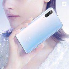 Dorso del Xiaomi Mi 9 Pro