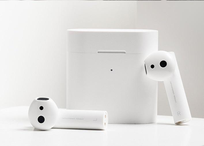 Xiaomi Mi AirDots Pro 2uriculares Xiaomi Mi AirDots Pro 2 y funda de carga