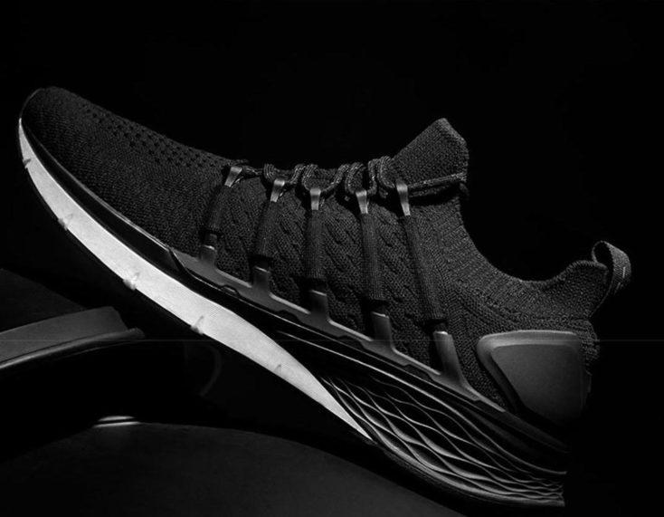 Xiaomi Mijia Sneaker 3 en negro