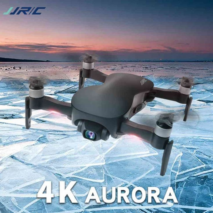 Drone JJRC X12 Aurora