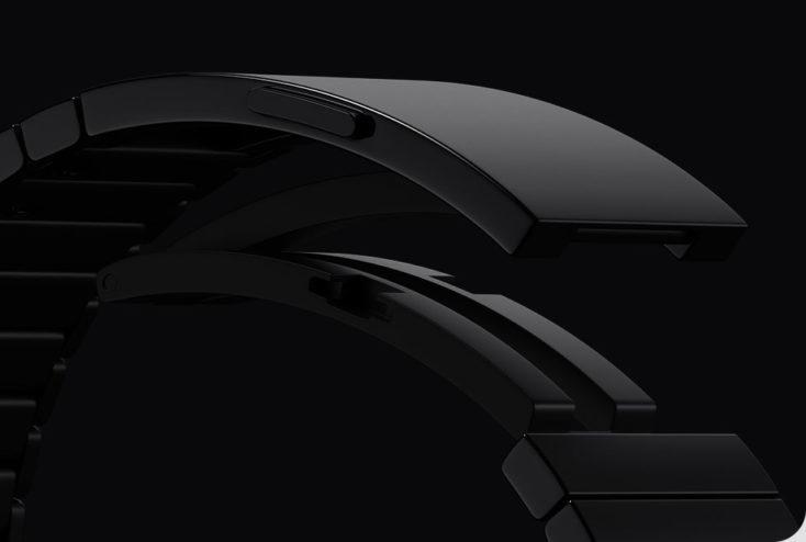 Correa de la edición estándar del Xiaomi Mi Watch