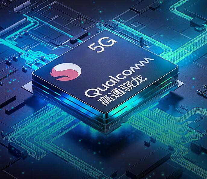 Procesador Qualcomm 5G