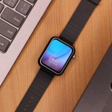 Diseño del Xiaomi Mi Watch y su caja