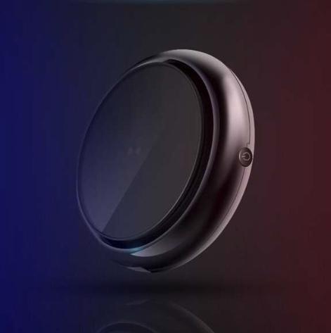 Diseño del controlador de gestos Ezmore