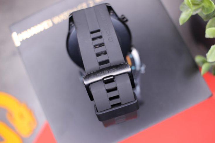 Pulsera deportiva del smartwatch Huawei Watch GT 2