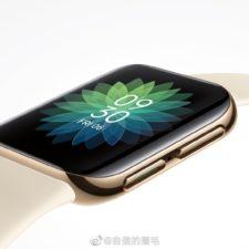 Diseño del Reloj inteligente Oppo