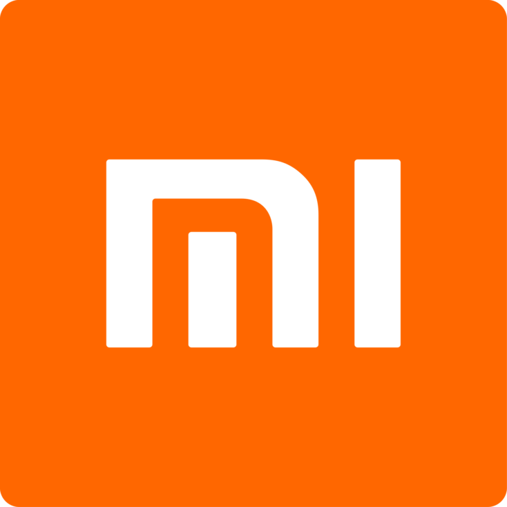 Logo Mi de Xiaomi