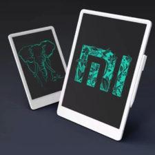 Diseño de la tablet grafica LCD Xiaomi Mijia