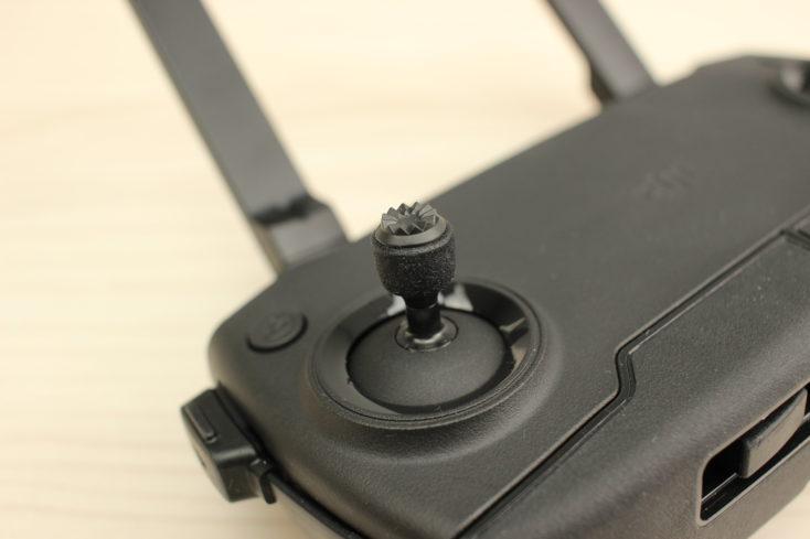 Joystick del mando del drone Mavic Mini de DJI