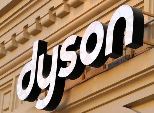 Tienda de Dyson