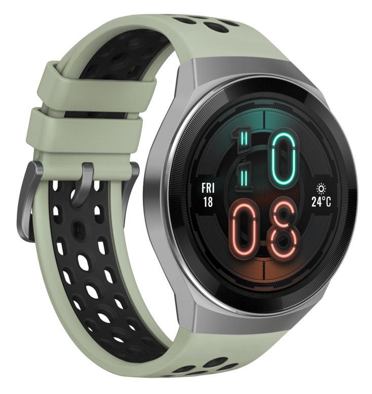 Smartwatch Huawei GT 2e en verde