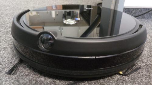 Robot aspirador IMASS A3S con cámara