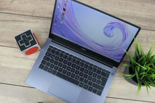 Huawei MateBook D14 AMD 2020