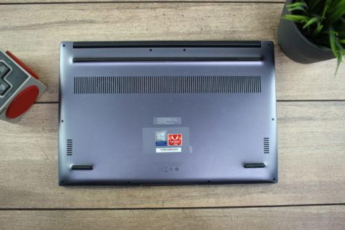 Carcasa inferior del Huawei MateBook D14 AMD 2020