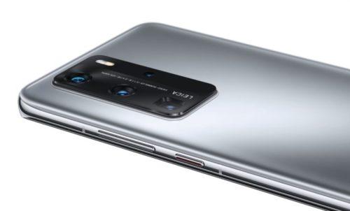 Módulo de la cámara del Huawei P4O