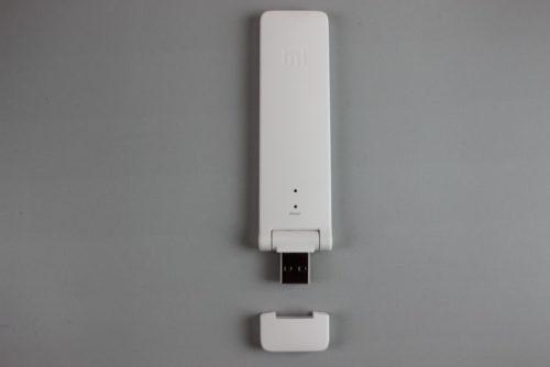 Amplificador de señnal Wifi de Xiaomi