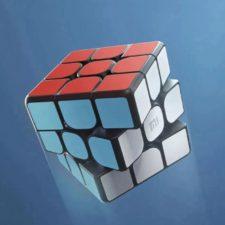 Cubo de Rubik Inteligente de Xiaomi
